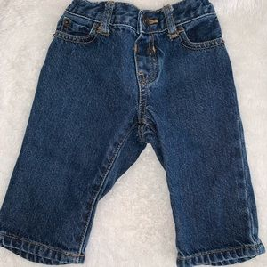 🐳Host Pick🐳 Baby jeans